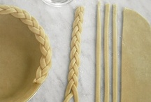 Helpful Baking Tips