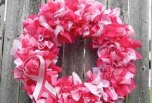 Wreathes / by ♥Jany♥ ♥Bond♥
