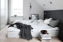 bedroom / by Erica Barraca