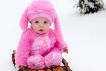 Babies ♥♥♥ / by ♥Jany♥ ♥Bond♥
