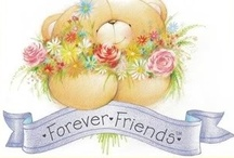 Bears- Friendship Bears  / by ♥Jany♥ ♥Bond♥