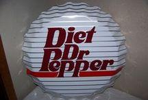 Diet Dr.Pepper♥♥♥ / by ♥Jany♥ ♥Bond♥