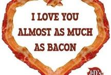 Bacon CRISPEE Bacon / by ♥Jany♥ ♥Bond♥