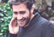 People / Ok.. Maybe mostly Gake Gyllenhaal..