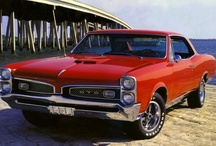 ~Muscle Cars~