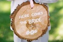Wedding Craft Ideas / Discover our favorite DIY wedding ideas! From handmade wedding decorations and DIY centerpieces to DIY wedding favors and wedding gift ideas, this collection of wedding crafts is for every aspect of the big day. / by AllFreeHolidayCrafts