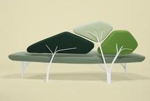 mobiliario:muebles / by Mirtha Tovar