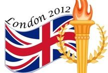 Olympics 2012 / by Liz Feldman