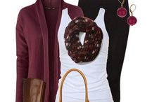 Fashions / Things I wish I had in my closet. / by Mary Cryer