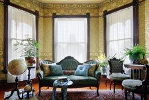 Beautiful Interiors / by Donna Wright