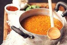 soup / by Erica Barraca