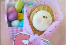 Baby shower ideas / Cute Ideas & Diy for Baby showers / by Kim DeGraw