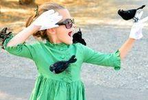 Halloween Costume Ideas / Find costume ideas for Halloween, including easy Halloween costumes and simple Halloween costumes for kids / by AllFreeHolidayCrafts
