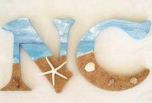 Beach / Coastal Theme / by Kim DeGraw