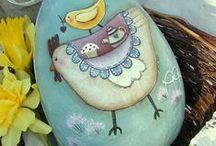 Artists I admire! / by Debbie Norris