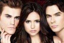 My love for Vampire Diaries!<3