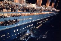 Titanic Fascination / by Diana Taylor