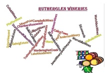 Rutherglen wine region / Rutherglen wine region in North East Victoria is famous for its fortified wines and for its big reds, but there is a lot more diversity of varieties in the region than you may think. http://www.vinodiversity.com/rutherglen.html