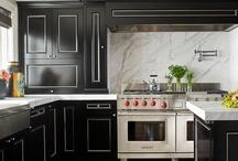 Kitchen design / by Tiffany Bowling