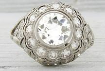 Jewellery  / by Tiffany Bowling