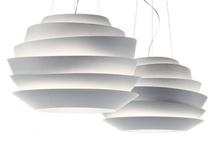 Lighting / by Tiffany Bowling