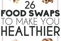 Lighten Up / Diet & health tips