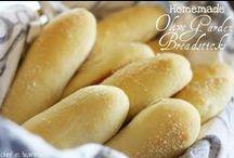 Rise / Bread