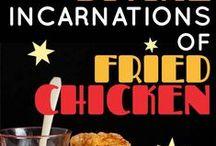 Cock-a-doodle-do / Chicken recipes