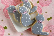 Amazing Cookies / by Debi Fitzgerald