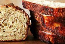bread / by Erica Barraca