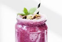 smoothies / by Erica Barraca