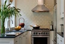 Heart of the Home / Kitchen Decor