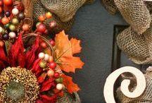 Seasonal  / by Whitney Jeanne Kaharick