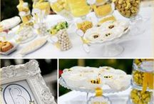 The one with Baby Shower ideas