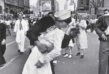 Historical Photographs / Photographs that changed the world.