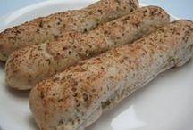 Vegan & Gluten Free Recipes / by Rob Reff