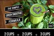 Juice It / Juicing recipes and tips
