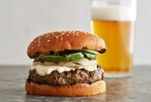Grill It / Burgers and Grill recipes