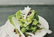 Vegetarian savory / by Ethna Parker