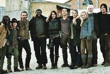 TV * The Walking Dead [The best serie ever] / by Sofy Walin