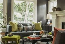 New House Ideas / by Mary Cryer