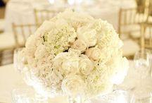 Wedding Centerpieces ♥ / by Julia