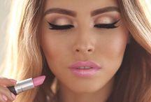 Bridal Makeup ♥ / by Julia