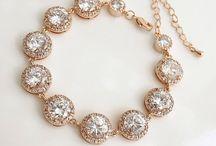 Wedding Jewelry ♥ / by Julia