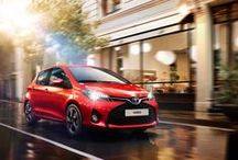 Yeni Yaris / Yeni Yaris Toyota Plazalarda, hemen tanışmak için: http://bit.ly/YeniToyotaYaris