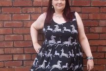 Honeybee Chatters OOTD / All outfit details are on my blog Honeybeechatter.blogspot.co.uk