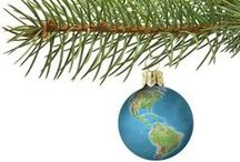 Holiday Ideas / by Earth Creations
