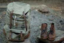 Pack for the Road