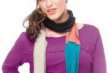 Fall 2015 Fashion / Our fabulous Fall 2015 Ladies Clothing Line!  / by Earth Creations