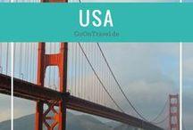 USA Urlaub / USA Urlaub, USA Reise, USA Tipps